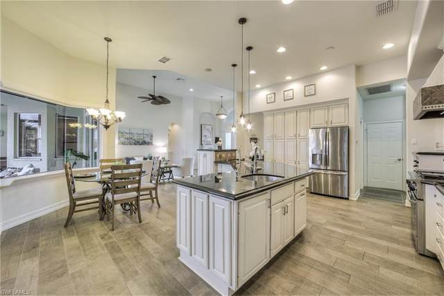 14793 Fripp Island Ct, Naples, FL 34119 (#221055031) :: Equity Realty