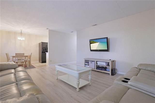 4617 Bayshore Dr H8, Naples, FL 34112 (MLS #221055040) :: Premier Home Experts