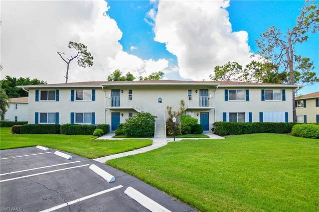 261 Memory Ln #2702, Naples, FL 34112 (#221055048) :: Equity Realty