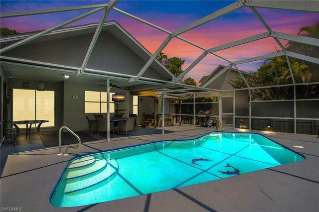1480 15th St SW, Naples, FL 34117 (MLS #221055098) :: Coastal Luxe Group Brokered by EXP