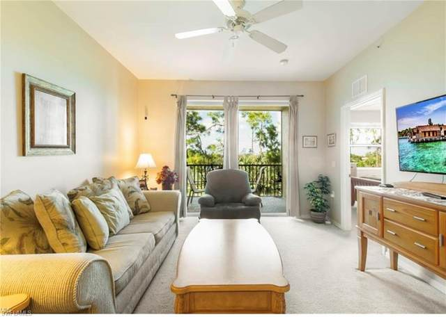 4000 Loblolly Bay Dr 8-303, Naples, FL 34114 (MLS #221055184) :: Clausen Properties, Inc.