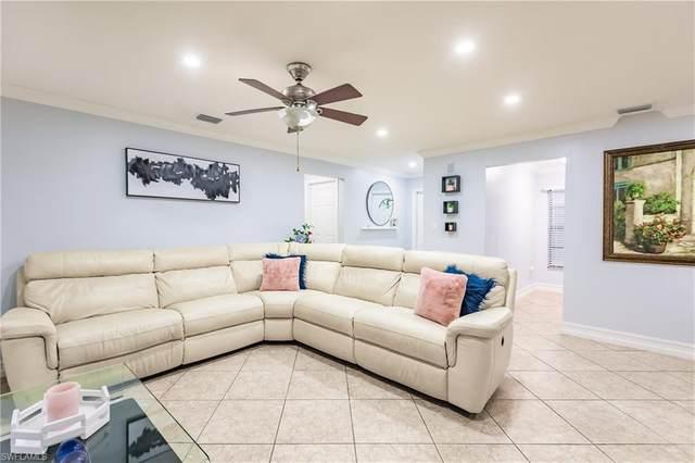 2161 42nd St SW #65, Naples, FL 34116 (MLS #221055226) :: Clausen Properties, Inc.