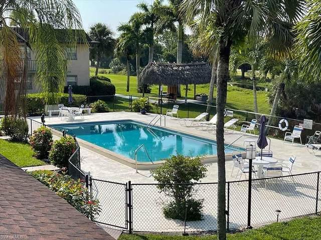 5563 Rattlesnake Hammock Rd A5, Naples, FL 34113 (#221055243) :: Equity Realty