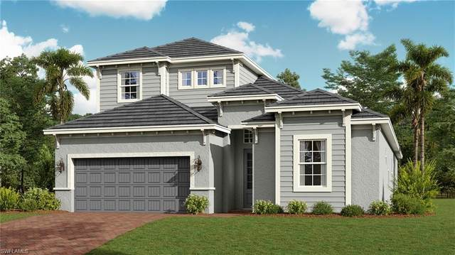 14559 Blue Bay Cir, Fort Myers, FL 33913 (#221055251) :: Southwest Florida R.E. Group Inc