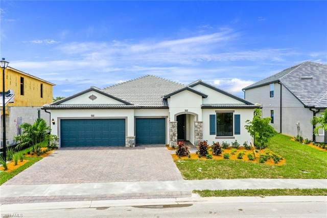 4014 Spotted Eagle Way, Fort Myers, FL 33966 (#221055359) :: REMAX Affinity Plus