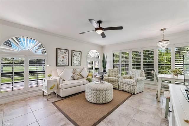 655 8th Ave S #4, Naples, FL 34102 (MLS #221055366) :: Clausen Properties, Inc.