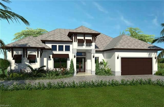 2595 18th Ave SE, Naples, FL 34120 (MLS #221055381) :: Domain Realty
