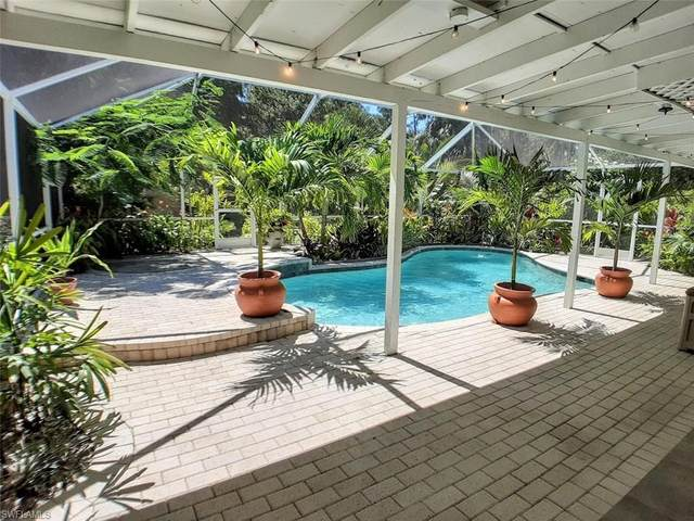 3155 66th St SW, Naples, FL 34105 (MLS #221055401) :: Premier Home Experts