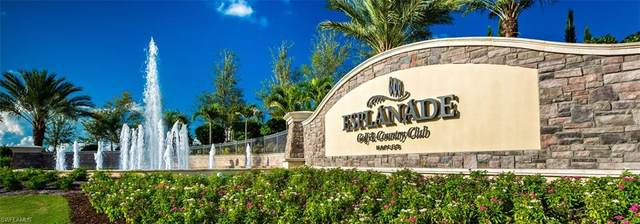 9393 Pocida Ct #202, Naples, FL 34119 (MLS #221055413) :: RE/MAX Realty Group