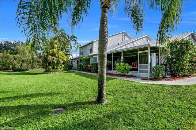 3426 Timberwood Cir, Naples, FL 34105 (MLS #221055428) :: Realty Group Of Southwest Florida