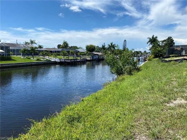 4208 SW 5th Ave, Cape Coral, FL 33914 (MLS #221055483) :: Clausen Properties, Inc.