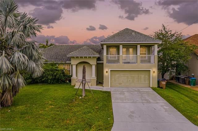 2215 SW 48th Ter, Cape Coral, FL 33914 (MLS #221055490) :: Clausen Properties, Inc.
