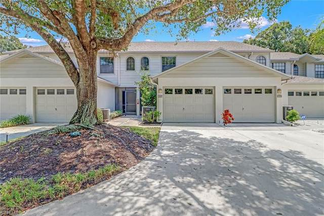 830 Meadowland Dr F, Naples, FL 34108 (MLS #221055493) :: Clausen Properties, Inc.