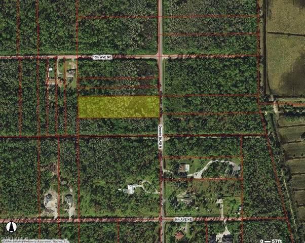 945 Desoto Blvd N, Naples, FL 34120 (MLS #221055506) :: Crimaldi and Associates, LLC