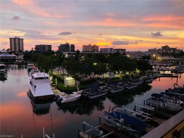 4571 Bay Beach Ln #473, Fort Myers Beach, FL 33931 (MLS #221055514) :: Crimaldi and Associates, LLC
