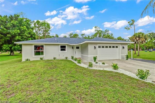 3740 13th Ave SW, Naples, FL 34117 (MLS #221055533) :: Crimaldi and Associates, LLC