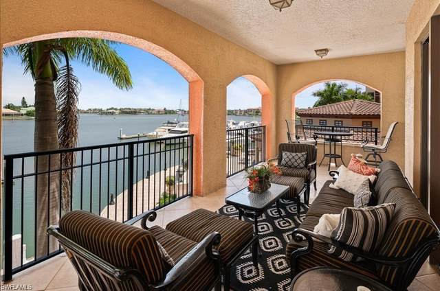 740 N Collier Blvd 2-205, Marco Island, FL 34145 (#221055557) :: Equity Realty