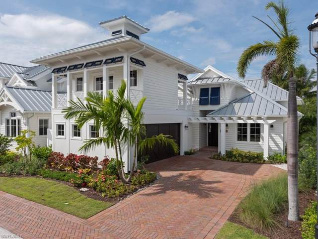 1463 2nd Ave S, Naples, FL 34102 (#221055576) :: Earls / Lappin Team at John R. Wood Properties