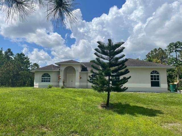 2520 68th Ave NE, Naples, FL 34120 (MLS #221055611) :: Crimaldi and Associates, LLC