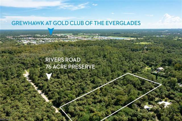 000 Rivers Rd, Naples, FL 34120 (#221055629) :: Equity Realty