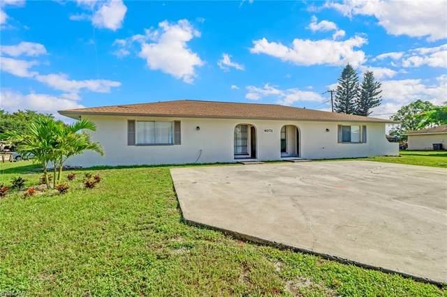 4071 18th Ave SW, Naples, FL 34116 (MLS #221055658) :: Clausen Properties, Inc.