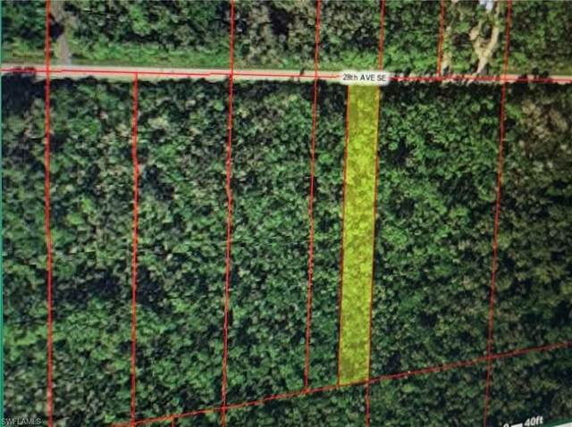 4786 28th Ave SE, Naples, FL 34117 (#221055678) :: Equity Realty