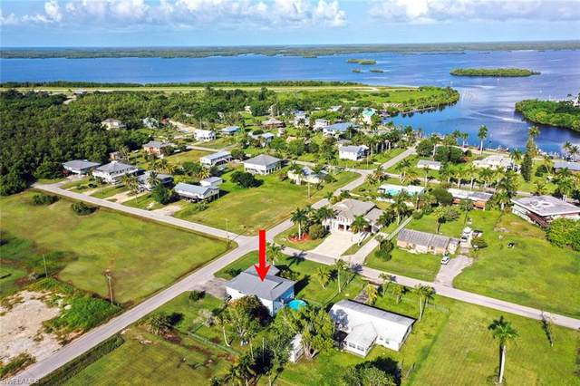 309 Storter Ave S, Everglades City, FL 34139 (MLS #221055701) :: Crimaldi and Associates, LLC