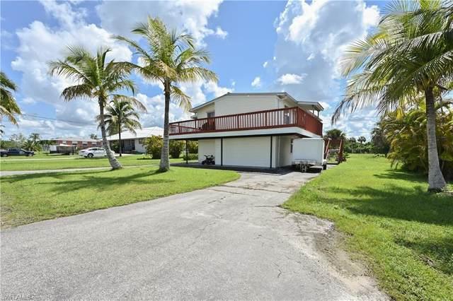 408 Buckner Ave N, Everglades City, FL 34139 (#221055706) :: REMAX Affinity Plus