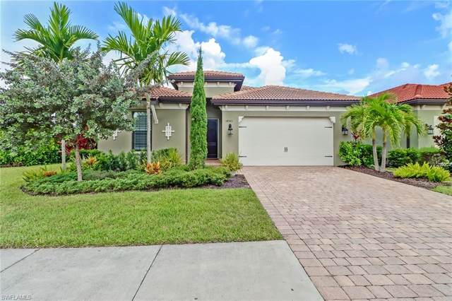 14301 Tuscany Pointe Cv, Naples, FL 34120 (MLS #221055713) :: Wentworth Realty Group