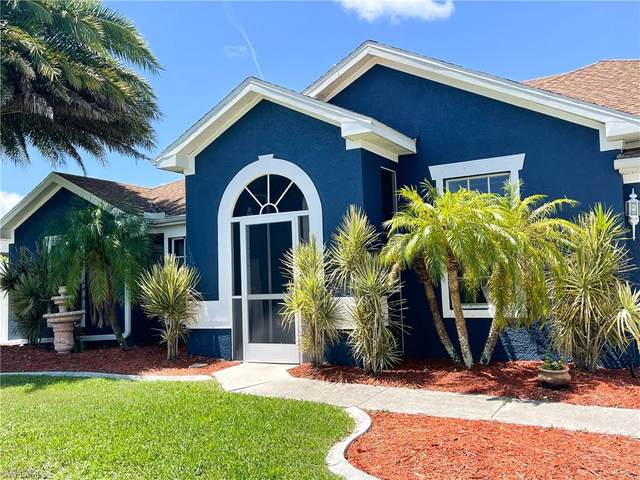 2633 NW 8th Ter, Cape Coral, FL 33993 (MLS #221055784) :: Premier Home Experts
