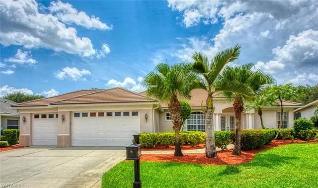 12023 Mahogany Isle Ln, Fort Myers, FL 33913 (MLS #221055808) :: RE/MAX Realty Group