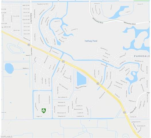 878 Youngreen Dr, Fort Myers, FL 33913 (#221055816) :: REMAX Affinity Plus