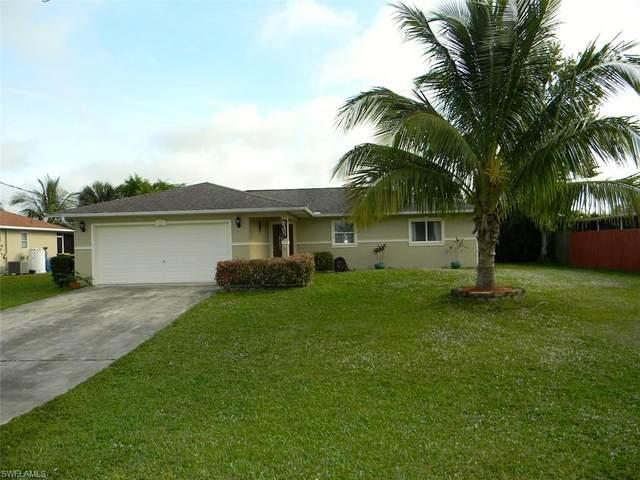 2066 50th Ter SW, Naples, FL 34116 (MLS #221055832) :: Clausen Properties, Inc.