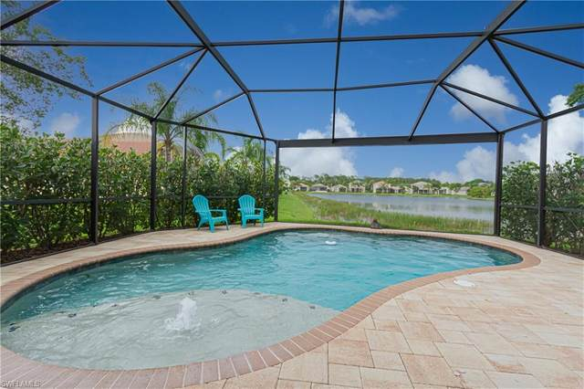 11339 Pond Cypress St, Fort Myers, FL 33913 (MLS #221055837) :: RE/MAX Realty Group