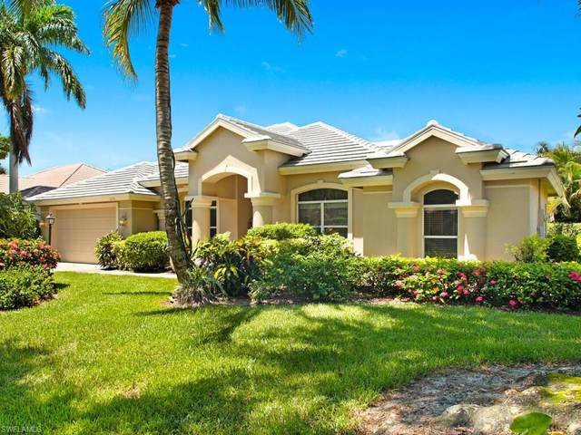 2126 Mission Dr, Naples, FL 34109 (MLS #221055888) :: Florida Homestar Team