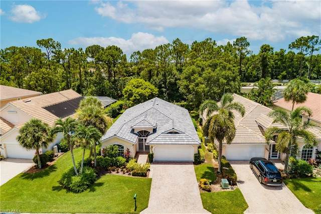 7900 Leicester Dr, Naples, FL 34104 (MLS #221055912) :: RE/MAX Realty Group