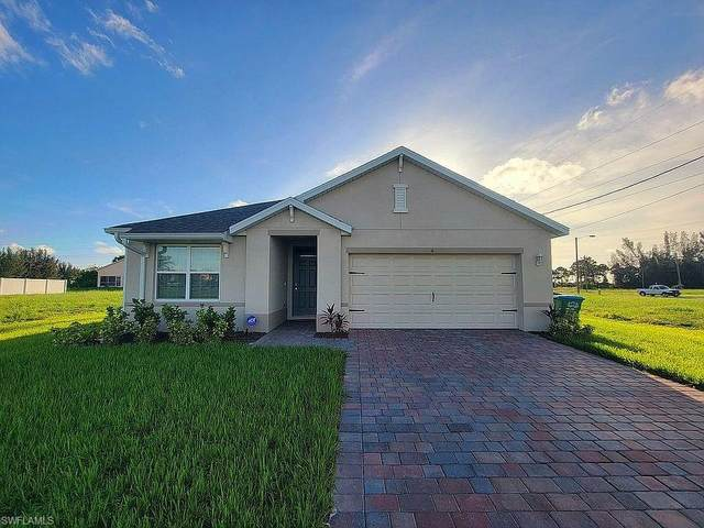 6 SW 15th Pl, Cape Coral, FL 33991 (MLS #221055960) :: Waterfront Realty Group, INC.
