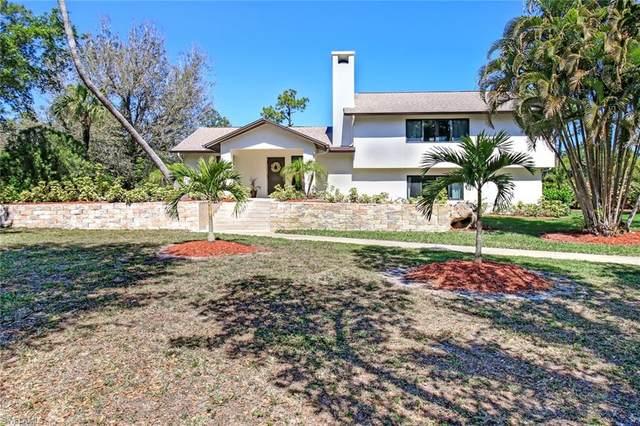 5725 Napa Woods Way, Naples, FL 34116 (MLS #221055965) :: #1 Real Estate Services
