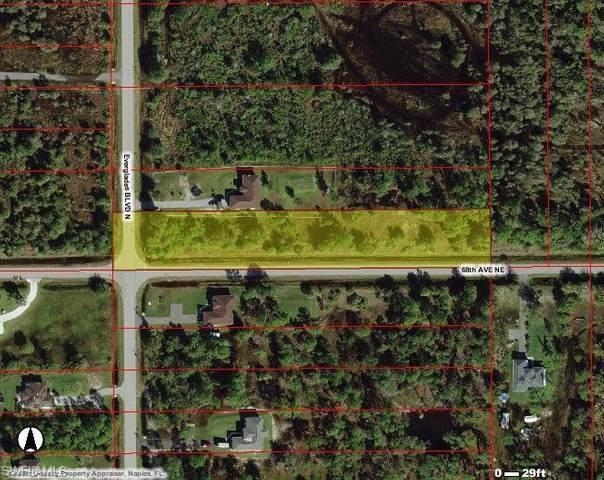 0 Everglades Blvd & 68th Ave Ne, Naples, FL 34120 (#221055976) :: The Dellatorè Real Estate Group