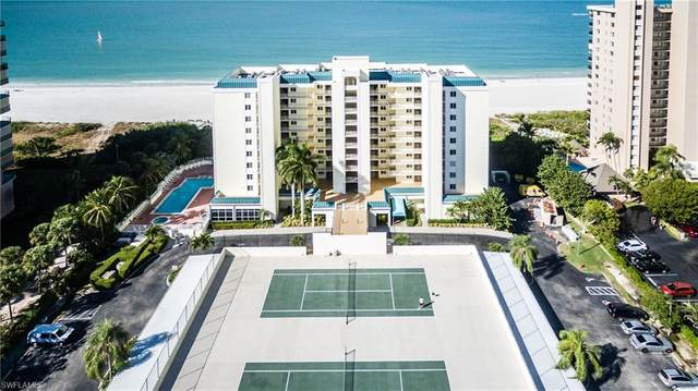 900 S Collier Blvd #502, Marco Island, FL 34145 (MLS #221056103) :: Domain Realty