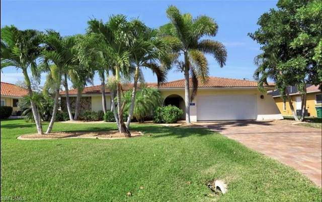 1531 SW 50th St, Cape Coral, FL 33914 (MLS #221056108) :: Domain Realty