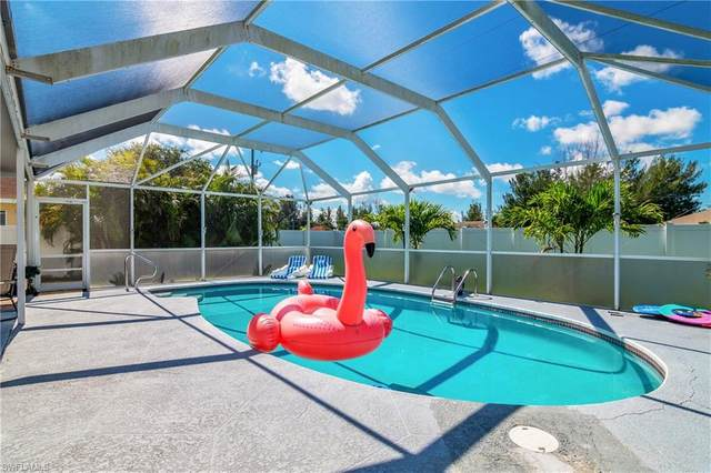1824 SW 1st St, Cape Coral, FL 33991 (MLS #221056117) :: EXIT Gulf Coast Realty