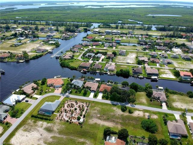417 NW 37th Pl, Cape Coral, FL 33993 (#221056119) :: REMAX Affinity Plus