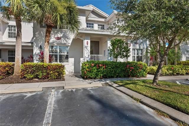 8325 Whisper Trace Way #202, Naples, FL 34114 (MLS #221056174) :: Dalton Wade Real Estate Group
