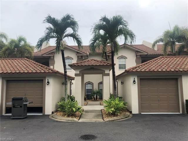 230 Newport Dr #602, Naples, FL 34114 (#221056181) :: Southwest Florida R.E. Group Inc