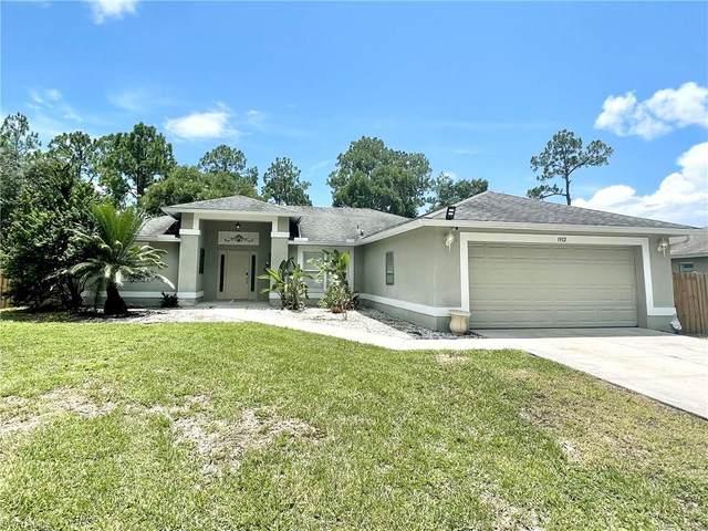 1912 Lorna Ave, Lehigh Acres, FL 33972 (MLS #221056215) :: Domain Realty