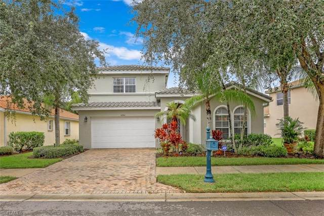 14561 Sterling Oaks Dr, Naples, FL 34110 (MLS #221056294) :: Avantgarde