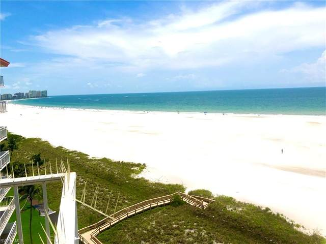 180 Seaview Ct #1009, Marco Island, FL 34145 (MLS #221056454) :: Realty One Group Connections