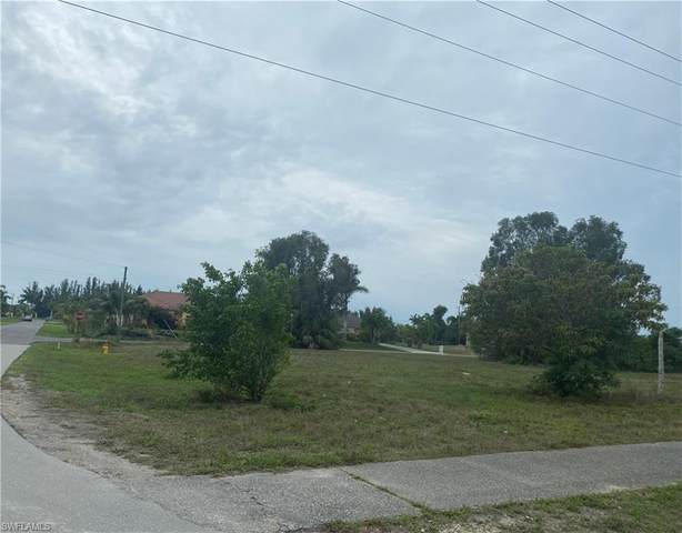 1401 NW 4th St, Cape Coral, FL 33993 (#221056506) :: REMAX Affinity Plus