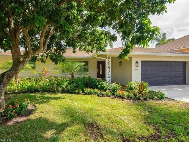 373 Egret Ave, Naples, FL 34108 (#221056538) :: REMAX Affinity Plus